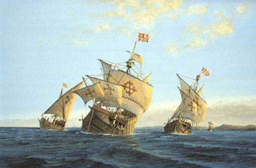 ¿Cómo fue el descubrimiento de América?
