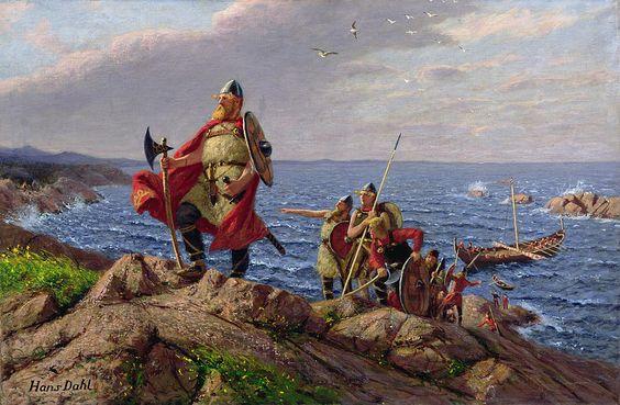 ¿Quién descubrió América del Norte?