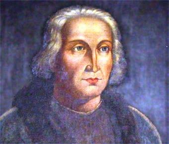 ¿Cómo nació y murió Cristóbal Colón?