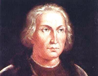 ¿Cuál es el nombre completo de Cristóbal Colón?