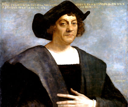 ¿Quién fue Cristóbal Colón?