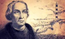 ¿Cómo fue la vida de Cristóbal Colon?