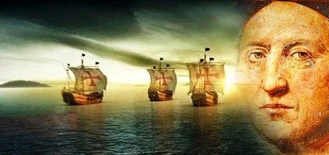¿Cómo llego Cristóbal Colón al continente Americano?