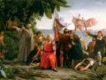 ¿Por qué América se llama así, si la descubrió Colón?