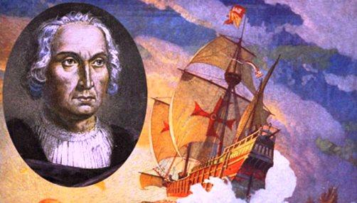 ¿Qué buscaba Cristóbal Colón en sus viajes?
