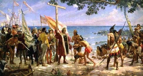 ¿Qué es el descubrimiento de América?